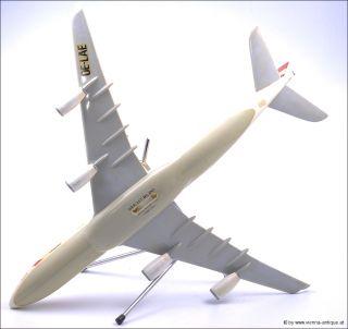 WERBEMODELL AIRPLAST AIRBUS 340/200 AUSTRIAN AIRLINES OE LAE