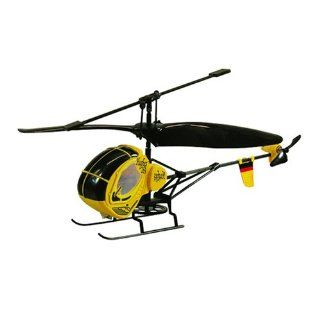 Jamara 035001   Hughes 269 Micro Helikopter Spielzeug