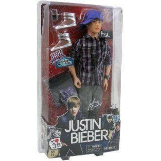 Justin Bieber Puppe Spielzeug