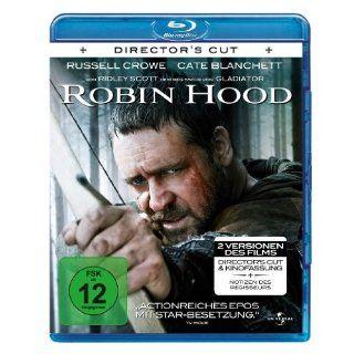 Robin Hood Director`s Cut & Original Kinofassung Blu ray Directors