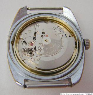 Tempic Uhr Herrenuhr automatic men gents wrist watch
