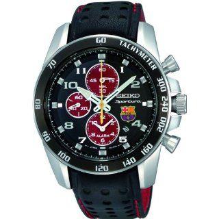 Original Seiko SNAE75P1 Sportura Alarm Chronograph Uhren