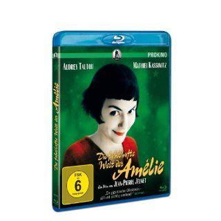 Die fabelhafte Welt der Amelie [Blu ray]: Audrey Tautou