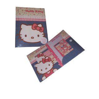 Hello Kitty Schreibspaß  Set Denim Spielzeug