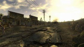 Fallout: New Vegas: Pc: Games