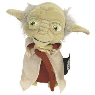 Star Wars Yoda 33cm Plüsch Stofffigur Spielzeug