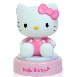 HELLO KITTY   Veilleuse figurine 3D Beleuchtung