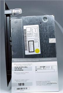 Blaupunkt SEAT LEON SE 350 LHD CD 2  1P1 035 186 N87, 7645 676 366