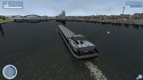 Schiff Simulator 2012 Binnenschifffahrt [Download] Games