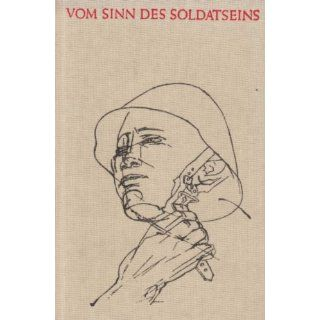 Vom Sinn des Soldatseins   Ein Ratgeber für den Soldaten (NVA DDR