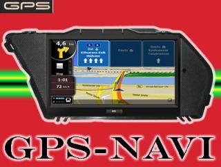 GPS NAVIGATION MERCEDES BENZ GLK NAVI DVB T DUAL MODE NAVI SOFTWARE EU