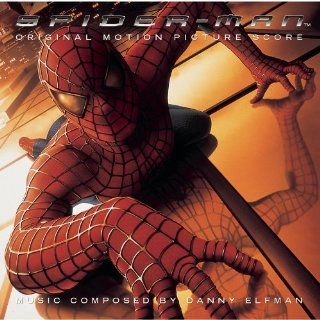 Spider Man 3 [Soundtrack, Import]