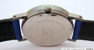 Mercedes Benz Quarz Quartz Uhr unisex wristwatch watch