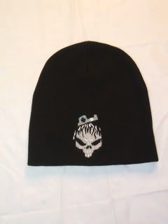 TRIPLE H Beanie Skull Cap Hat WWE New