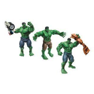 Hasbro Hulk 78321/78285   Hulk Movie Action Figuren Sortiment