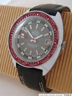 Buler Automatik 25 Jewels vintage automatic Uhr men gents wristwatch