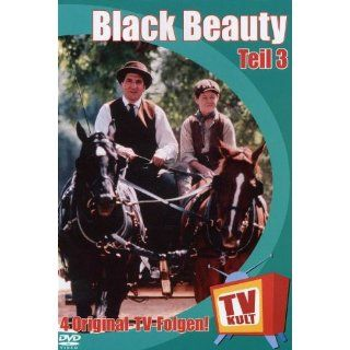 TV Kult   Black Beauty   Folge 3: Stacy Dorning, William