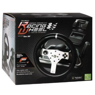 Lenkrad MC Wireless FFB Racing Wheel Games