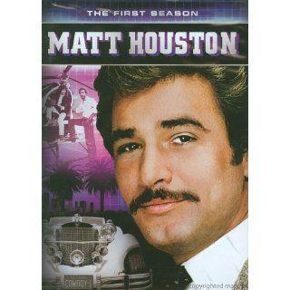 Matt Houston  Complete Season 1 Lee Horsley, Buddy Ebsen
