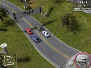 USB Interface VRC Virtual RC/DuraTrax RealRace/G2/GeneRally Auto Race