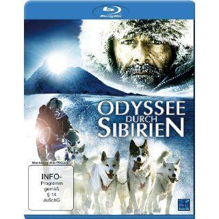 Odyssee durch Sibirien [Blu ray] Nicolas Vanier, Thomas