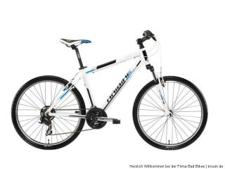 Hai Rookie 26 21 G TX35 Mountain Bike, MTB, Fahrrad, 2012