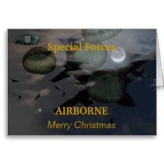12th special forces group iraq vets veterans Card