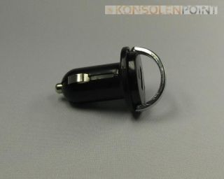 USB Adapter Stecker Ladegerät KFZ Zigarettenanzünder
