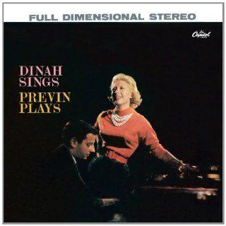 Dinah Sings,Previn Plays Musik