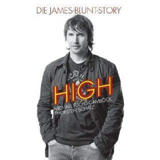 On the Road with James Blunt Peter Hardy Englische