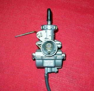 Original Vergaser Carburetor Honda CB CY XL 50 Keihin PC13 A TOP