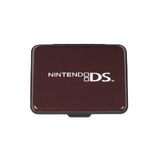Nintendo DS   Universal Hard Storage Case , weinrotn[UK Import