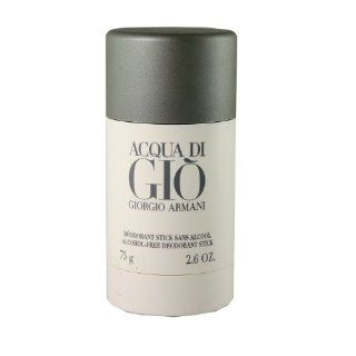 Armani Acqua Di Gio homme/men, Deodorant, Stick, 75 ml: