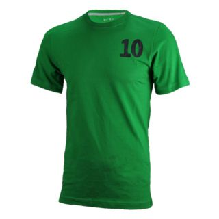 NIKE ATHLETIC DEPARTMENT #10 T SHIRT L TEE 405267 392
