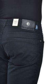 Jeans Uomo TRUSSARDI JEANS 380 Regular Mens Jeans (Size Taglia) 35