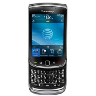 BlackBerry Torch 9800 Smartphone Elektronik