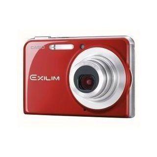 Casio EXILIM EX S770 Digitalkamera in rot Kamera & Foto
