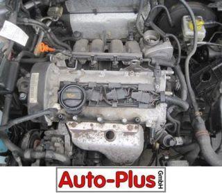 BCB Motor Ottomotor Seat Leon 1M Toledo II VW Golf IV Bora 1.6 16V