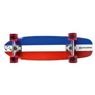 K2 Skatebaord 50th Skateboard Retro Comp, red white blue, 3225000.1.1