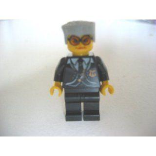 LEGO HARRY POTTER   Minifigur Figur MADAME HOOCH aus Set 4726