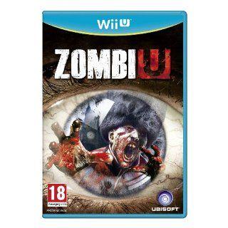 ZombieU für die Wii U !!! Englische PEGI Version in deutsch