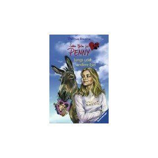 Sieben Pfoten für Penny 34: Jungs und andere Esel: Silvia