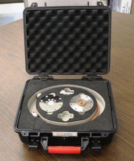 A4003 ESD Target & Adapter Line Set IEC 61000 4 2 V2009 DC 4GHz