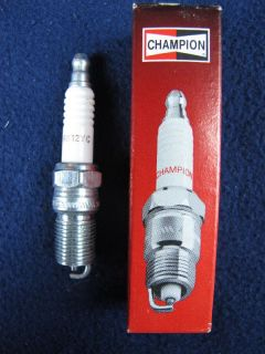 CHAMPION COPPER PLUS RS12YC Spark Plug 401 Zündkerze