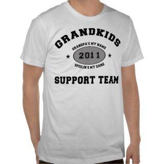 Grandkids T Shirt