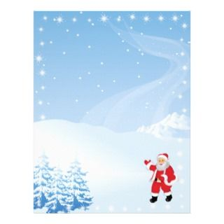 use this christmas letter paper to create your annual family christmas