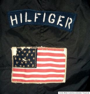 Tommy Hilfiger WINTER MANTEL JACKE JACKET FELL LUXUS MIT ETIKETT Gr.M