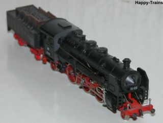 seltene lokomotiven spur n