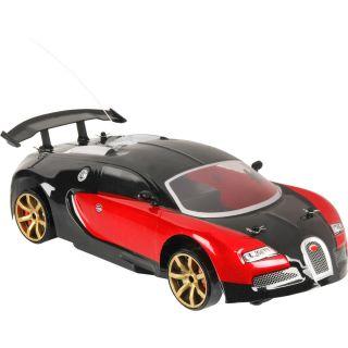 fun2get Bugatti Drift Cars 1:14  ferngesteuertes Auto  Allrad RC