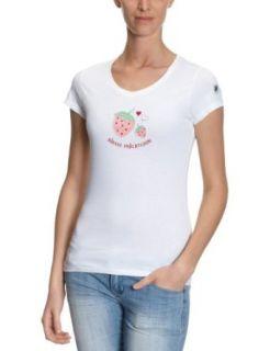 Adelheid Damen Shirt/ T Shirt, 11111220560 / Süsses Früchtchen